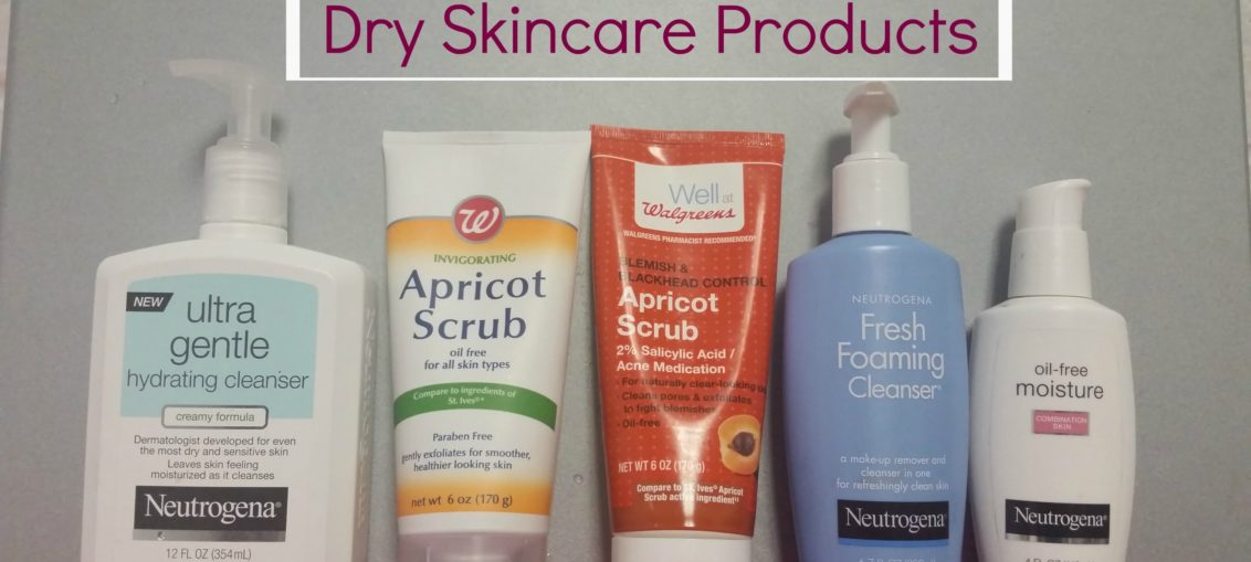 Skin-Care-Products-for-Dry-Skin