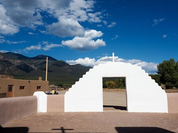 Taos-New-Mexico